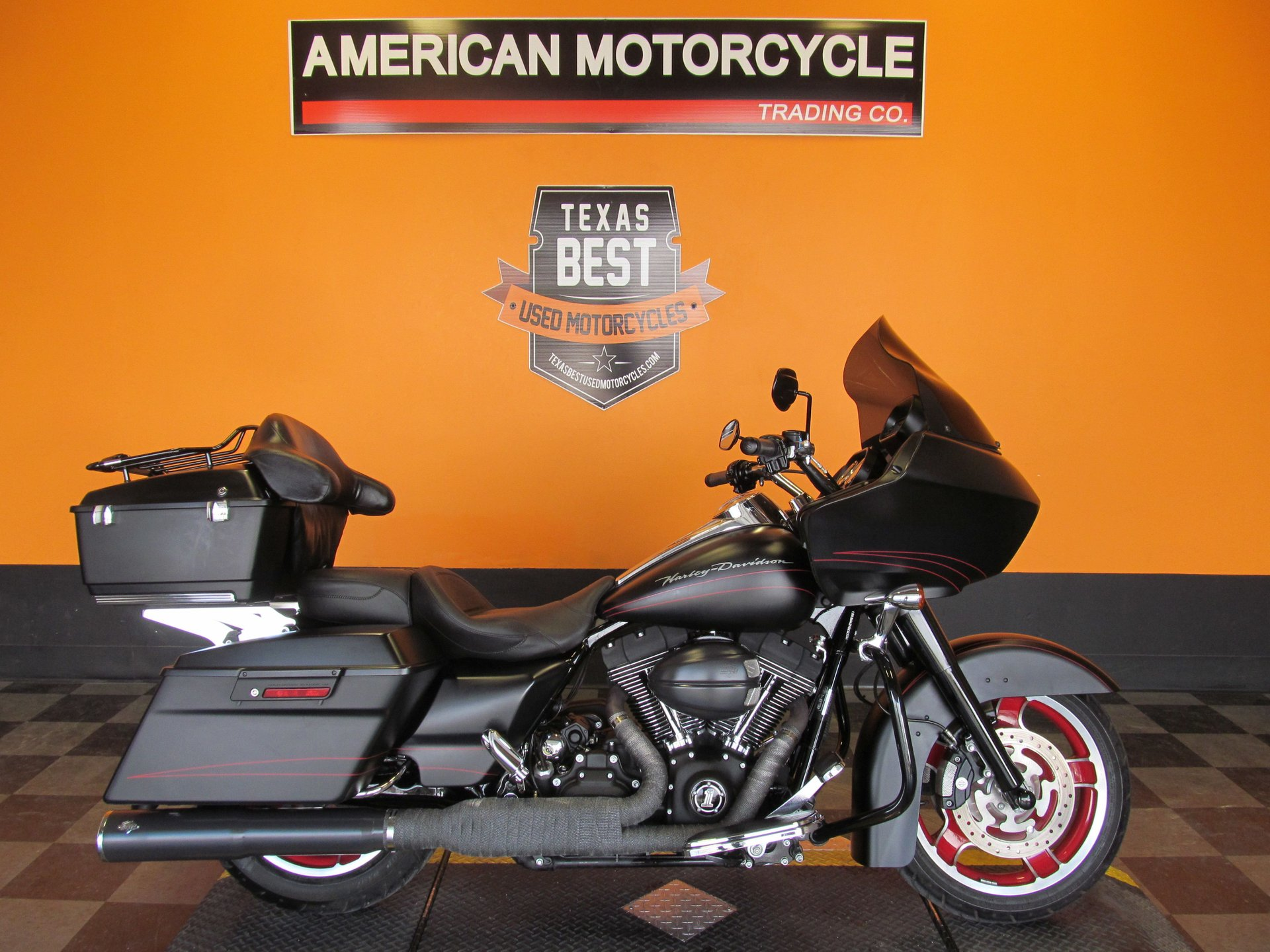 For Sale 2010 Harley-Davidson Road Glide