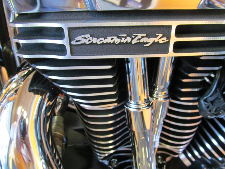 2009 Harley-Davidson Softail Custom