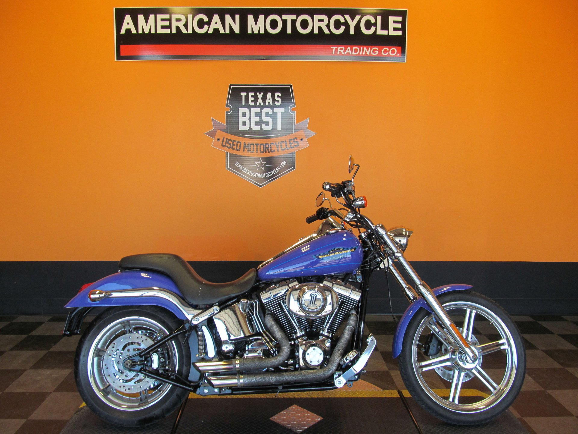 For Sale 2006 Harley-Davidson Softail Deuce