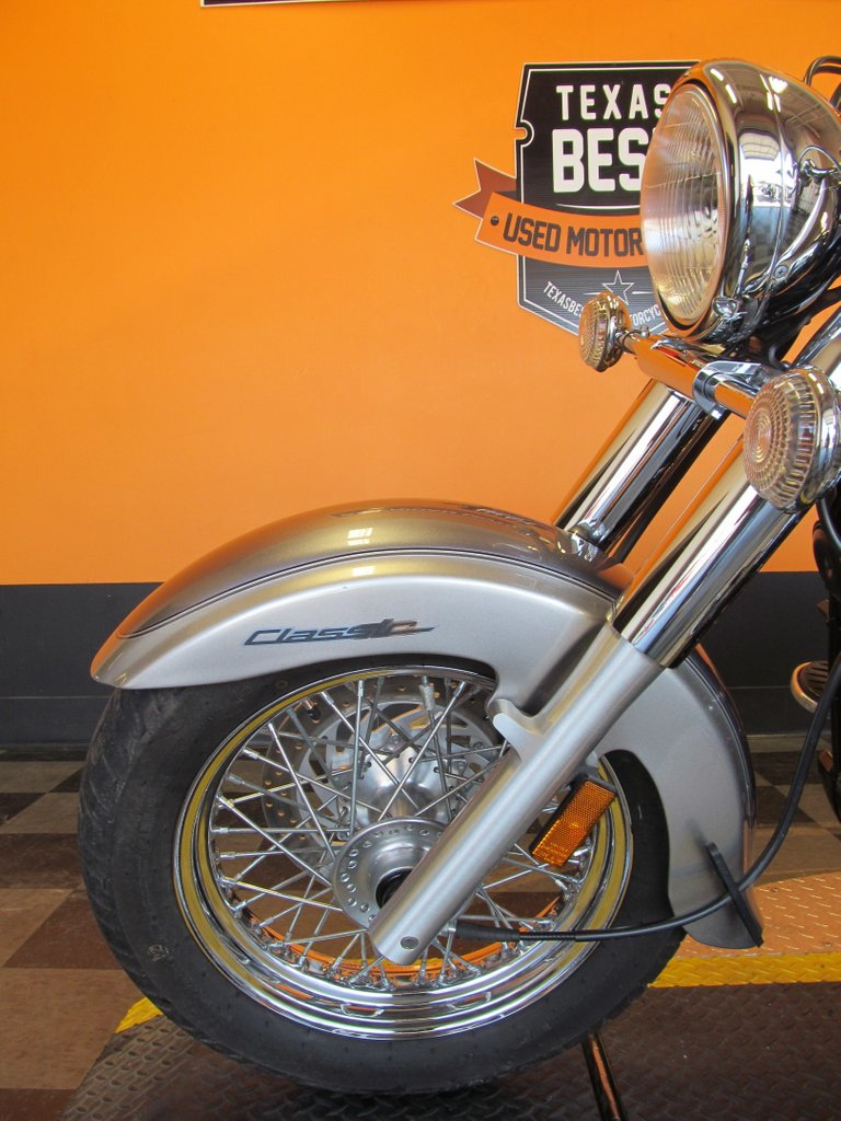 2009 Yamaha V-Star