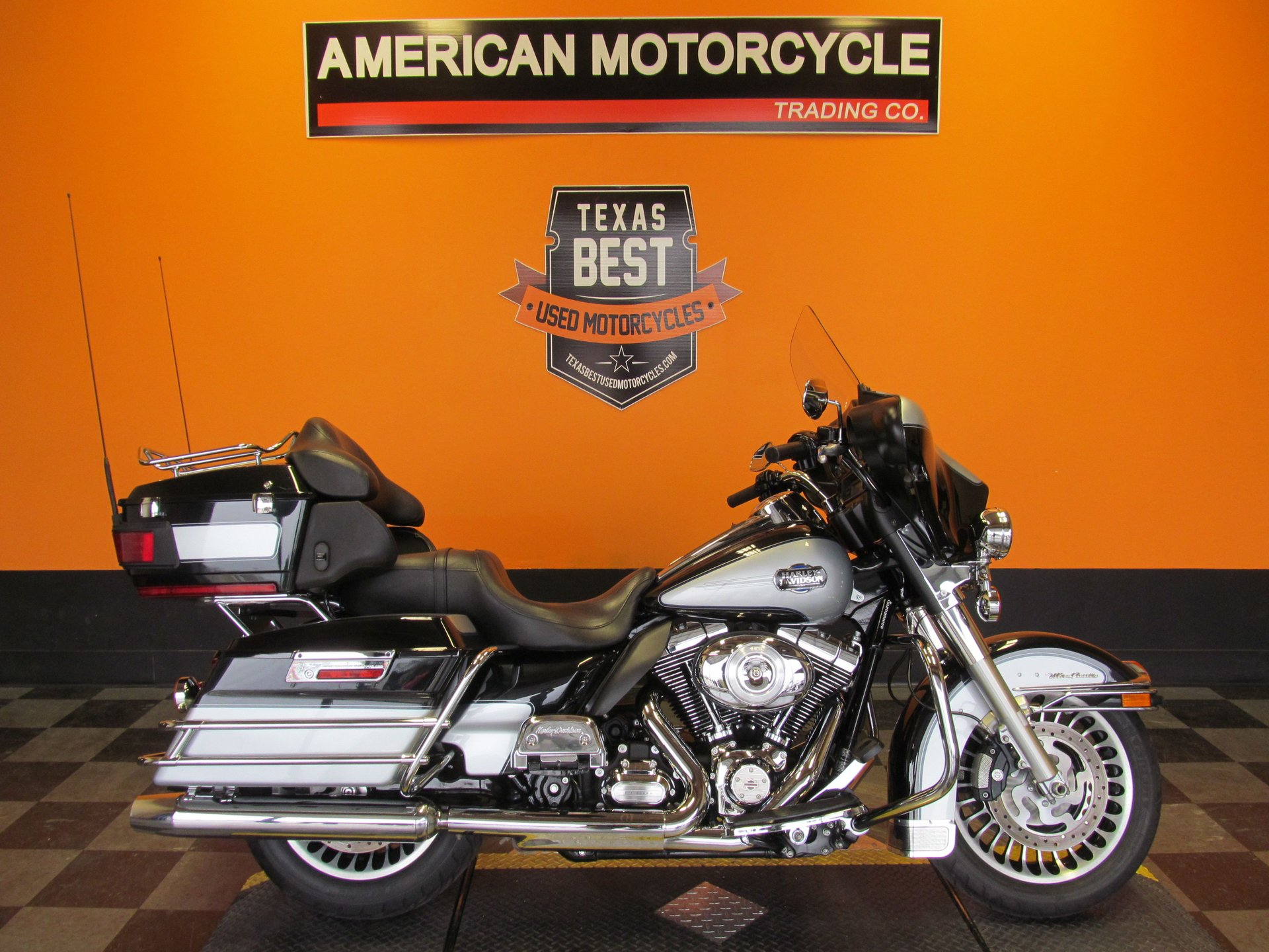 For Sale 2013 Harley-Davidson Ultra Classic
