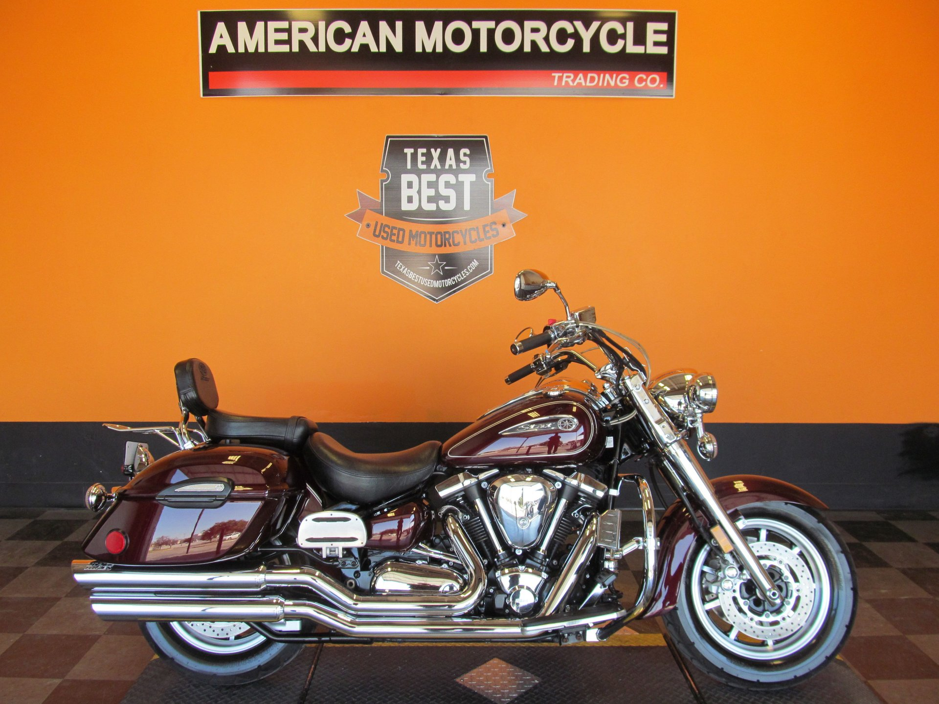 For Sale 2011 Yamaha Road Star