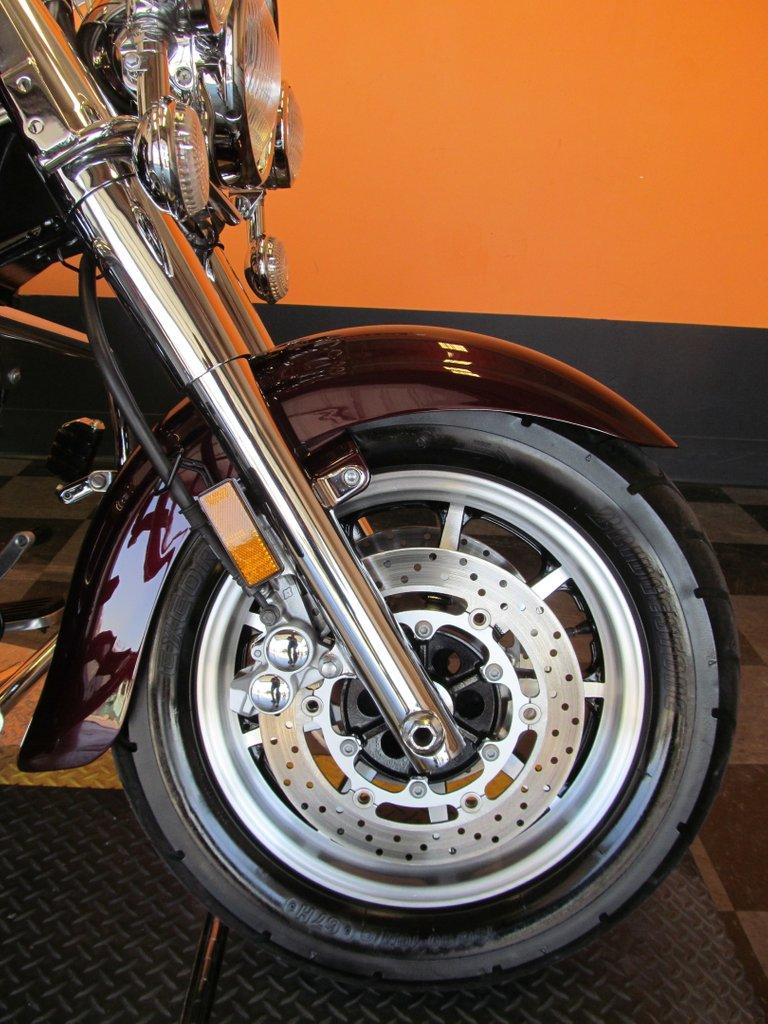 2011 Yamaha Road Star