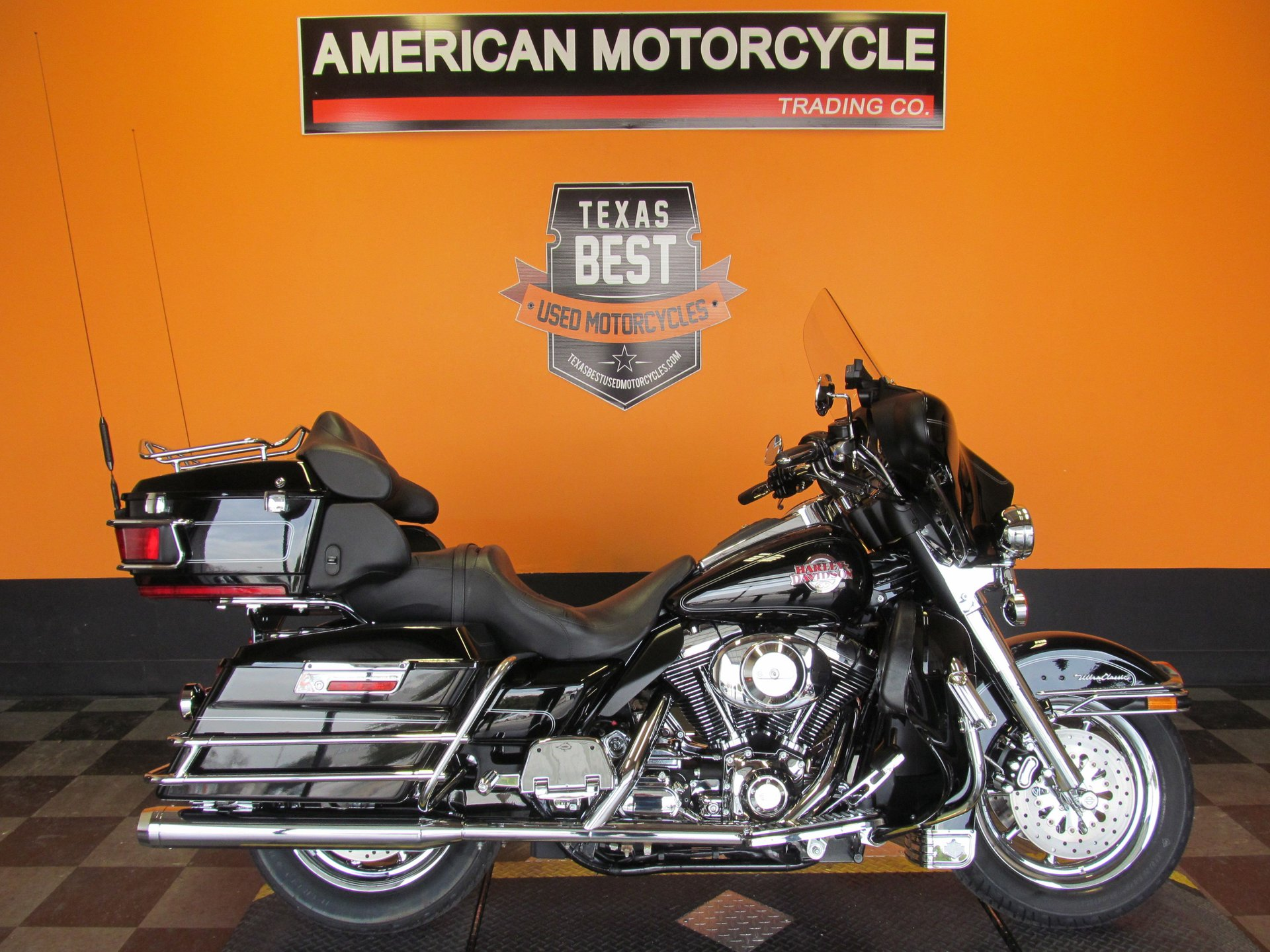 For Sale 2006 Harley-Davidson Ultra Classic