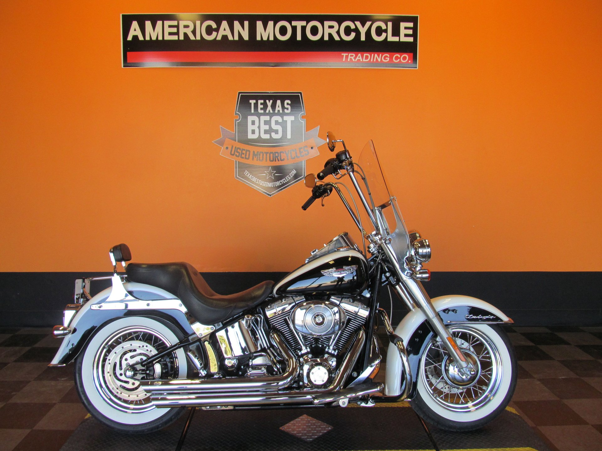 For Sale 2006 Harley-Davidson Softail Deluxe