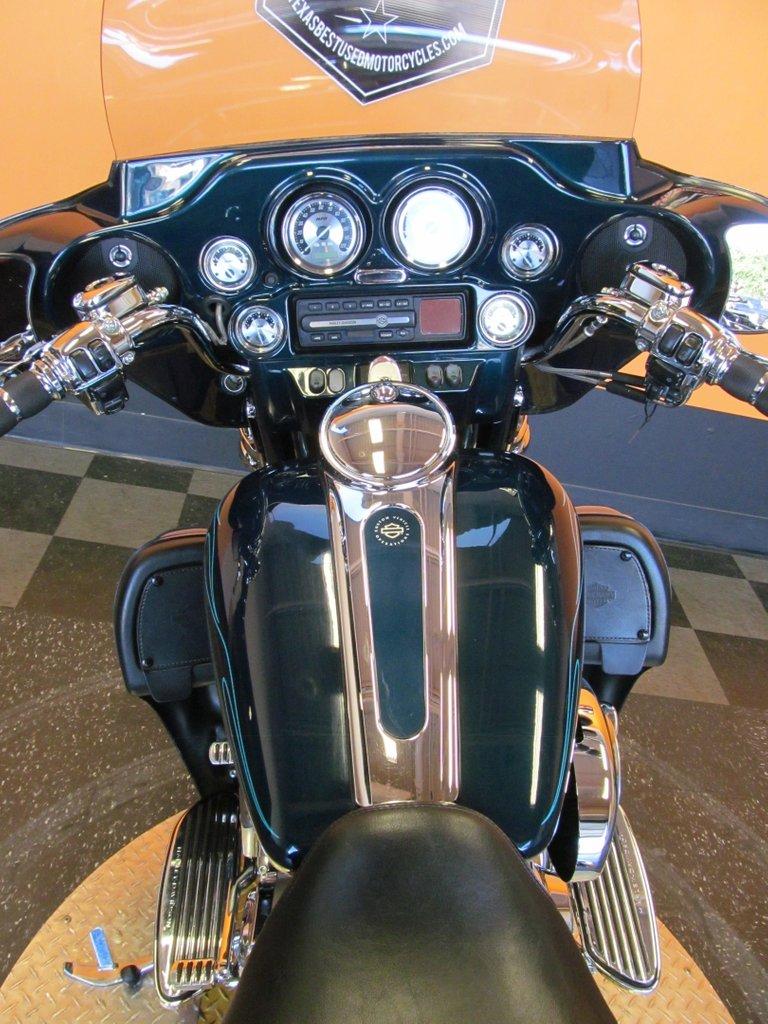 2005 Harley-Davidson CVO Electra Glide Classic