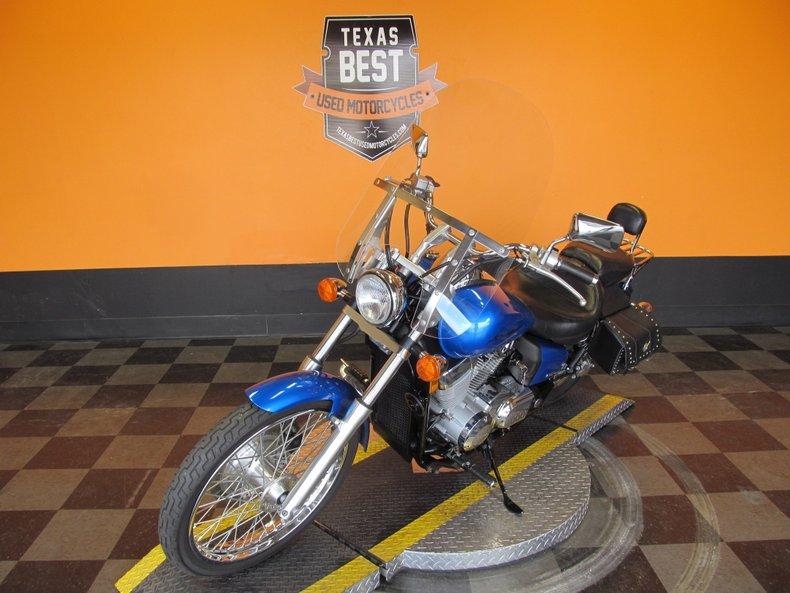 2007 Honda Shadow