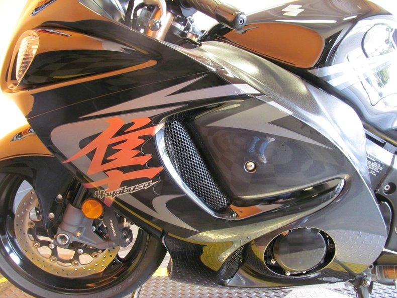 2009 Suzuki