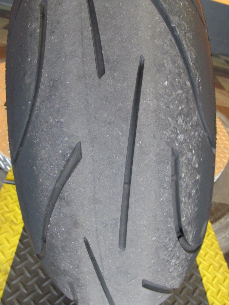 2008 Suzuki GSX-R 1000