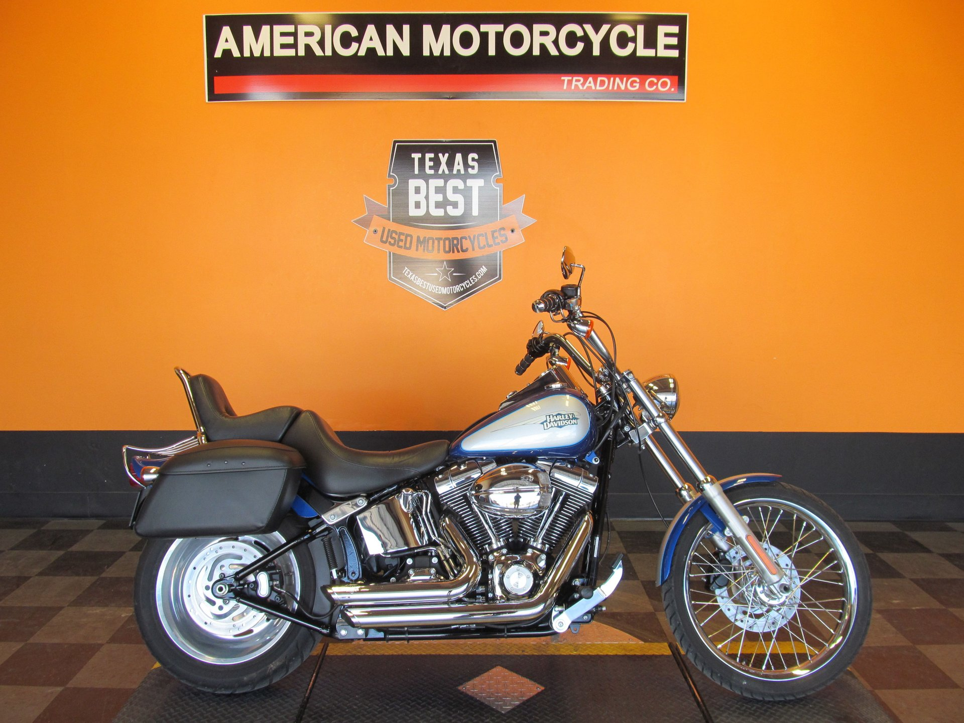 For Sale 2010 Harley-Davidson Softail Custom