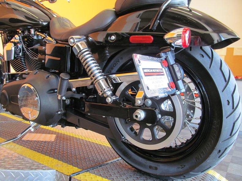 2016 Harley-Davidson Dyna Wide Glide