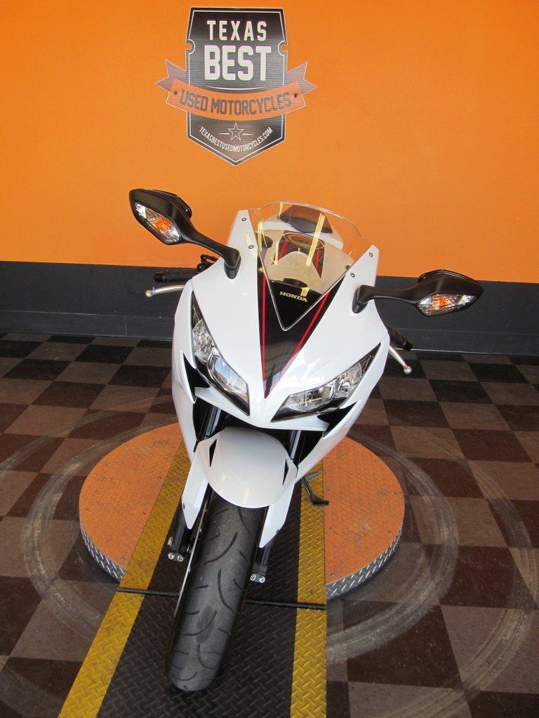 2014 Honda CBR1000RR