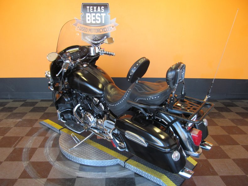 2002 Yamaha Royal Star