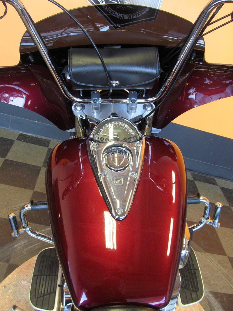 2006 Honda VTX1300R