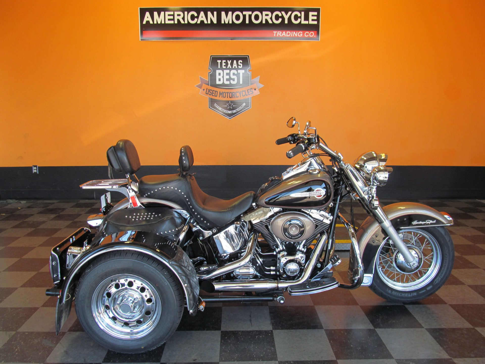 For Sale 2004 Harley-Davidson