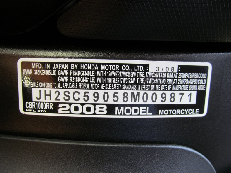 Honda Vehicle