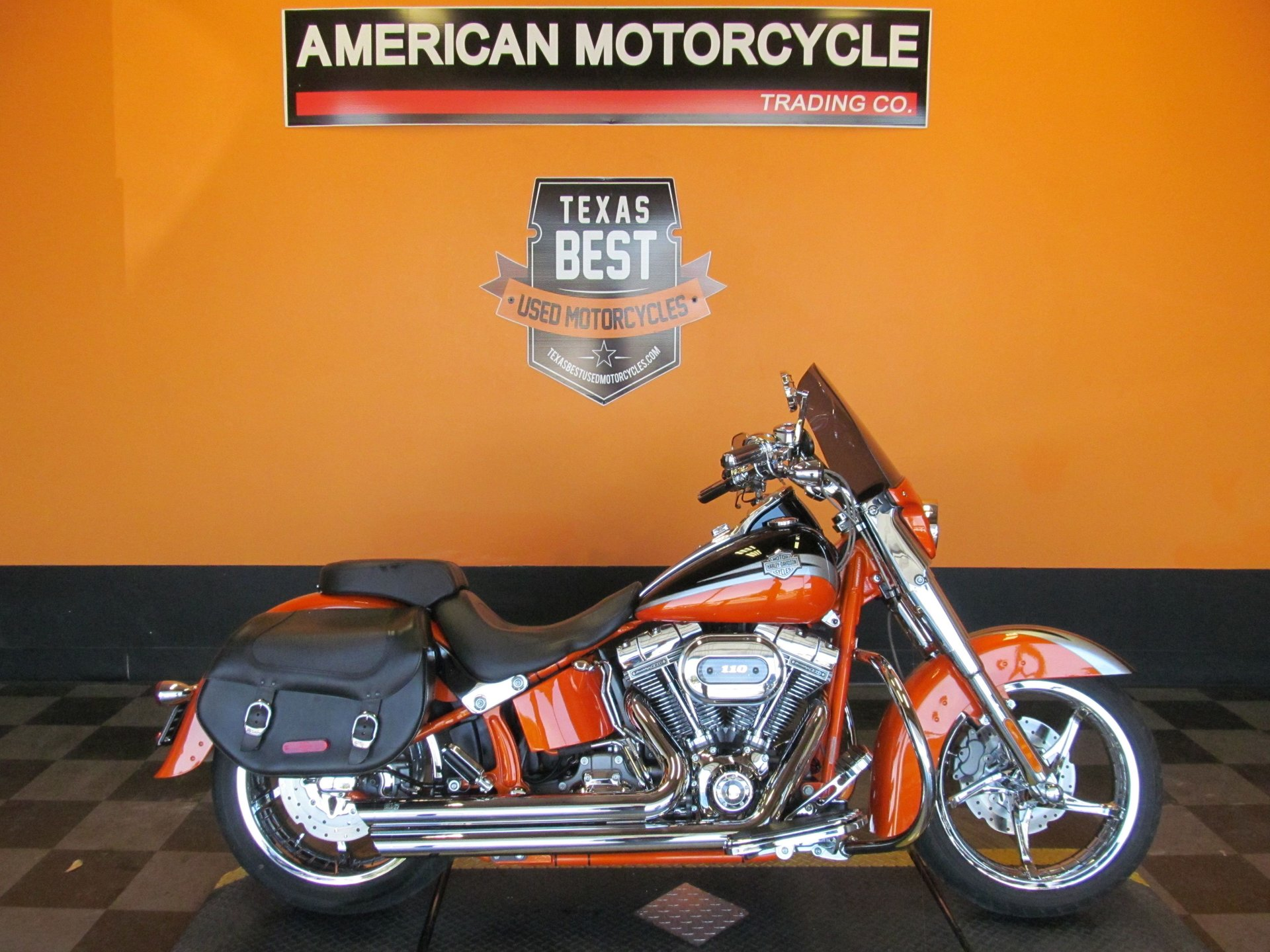 For Sale 2010 Harley-Davidson CVO Softail Convertible