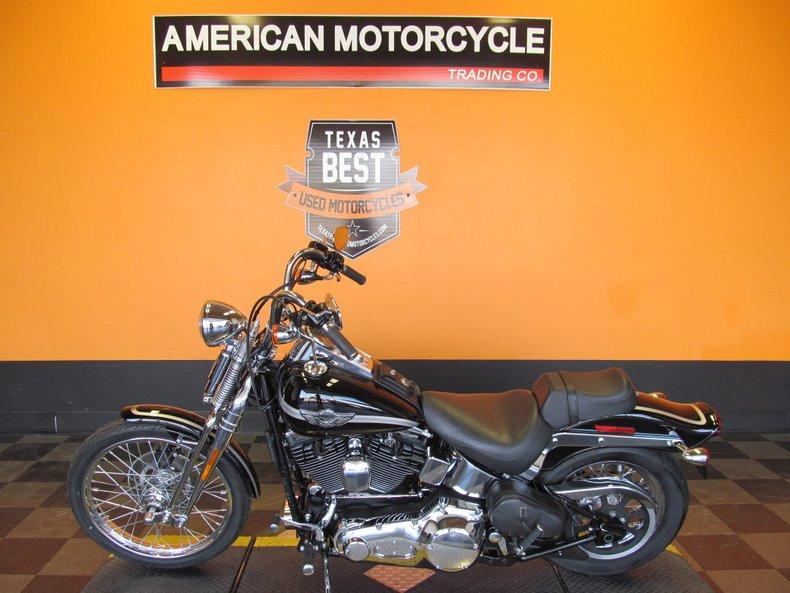 2003 Harley-Davidson Softail Springer
