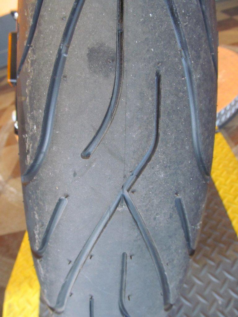 2014 Honda VT1300CTE