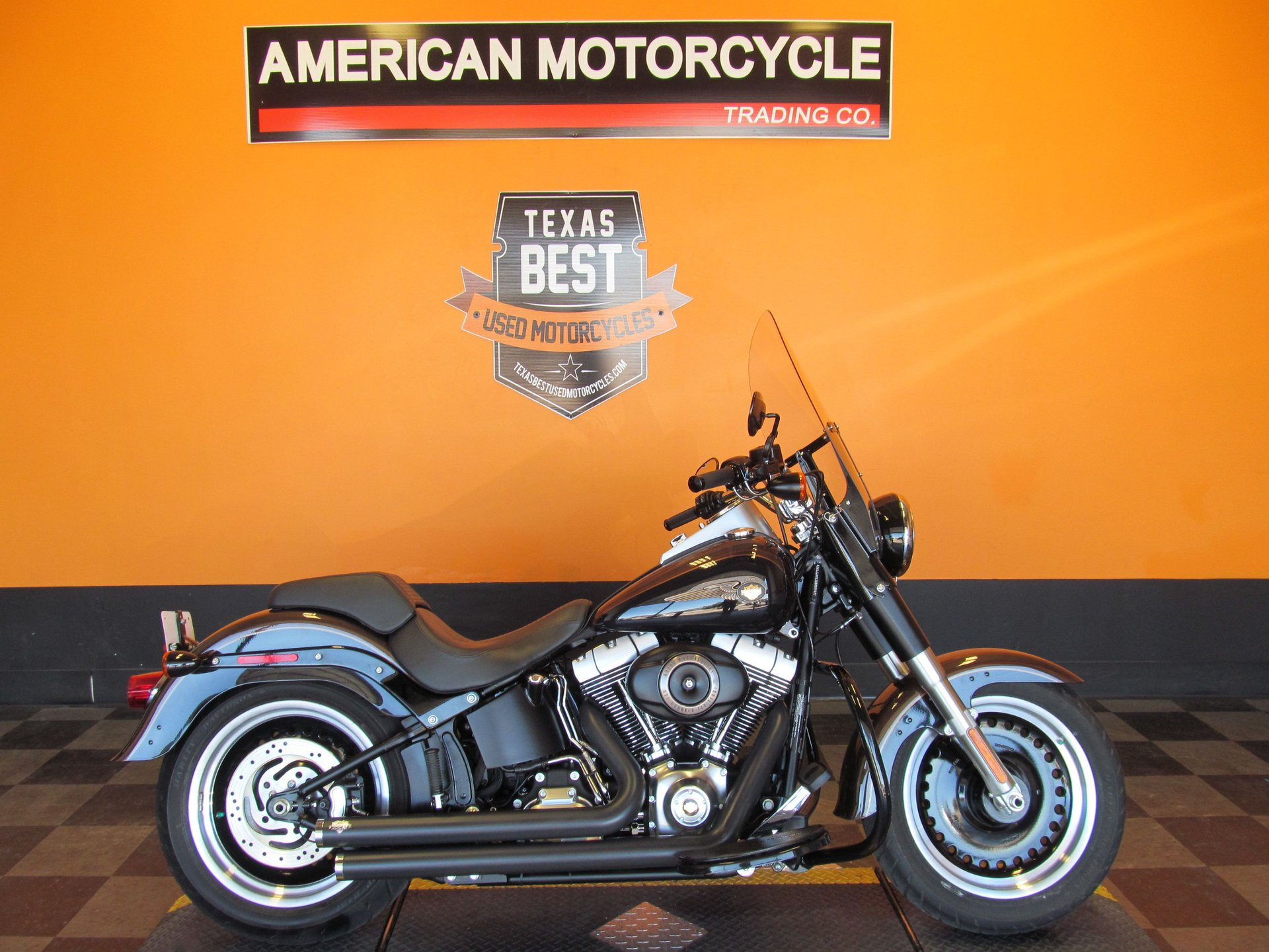 2013 harley davidson softail fat boy lo flstb 110th anniversary