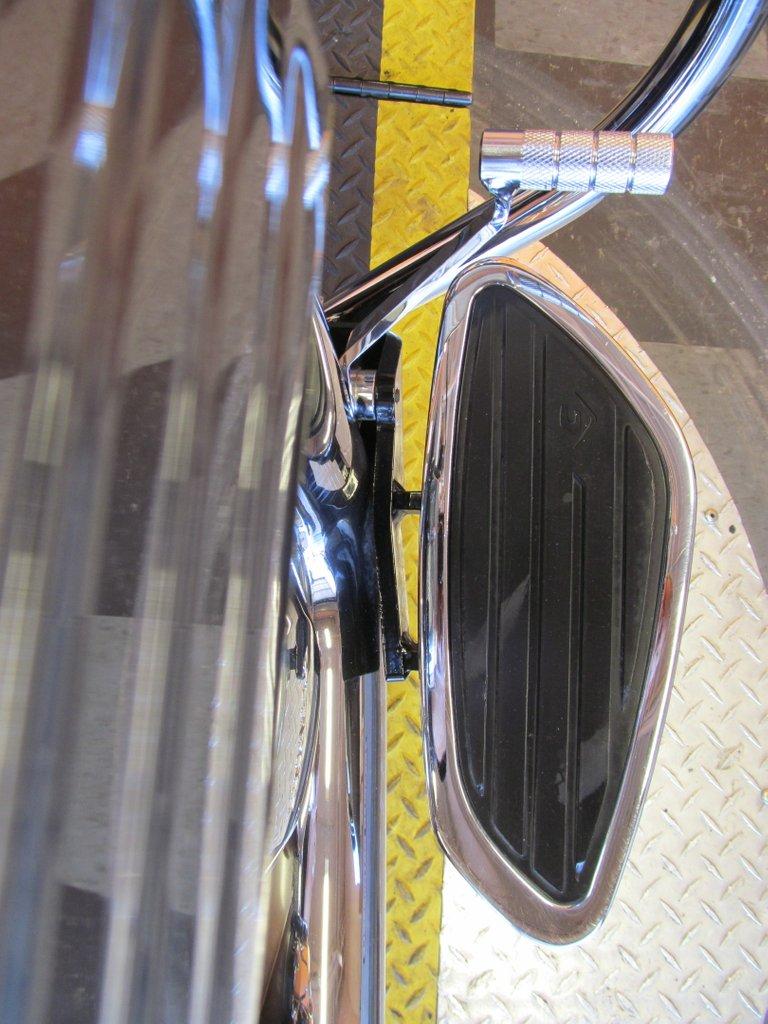 2007 Honda VTX1300C