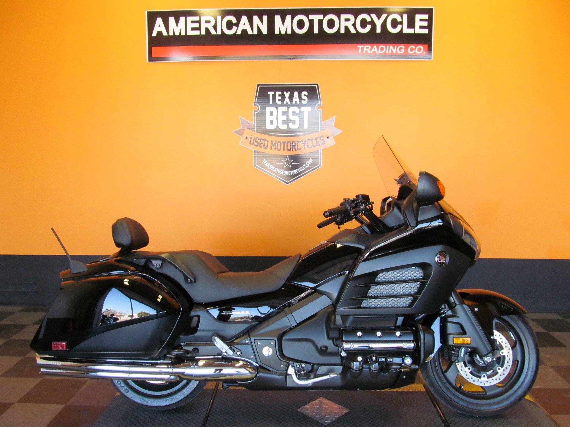For Sale 2013 Honda Gold Wing