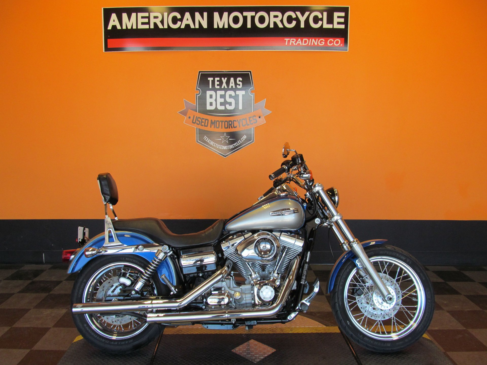For Sale 2009 Harley-Davidson Dyna Super Glide