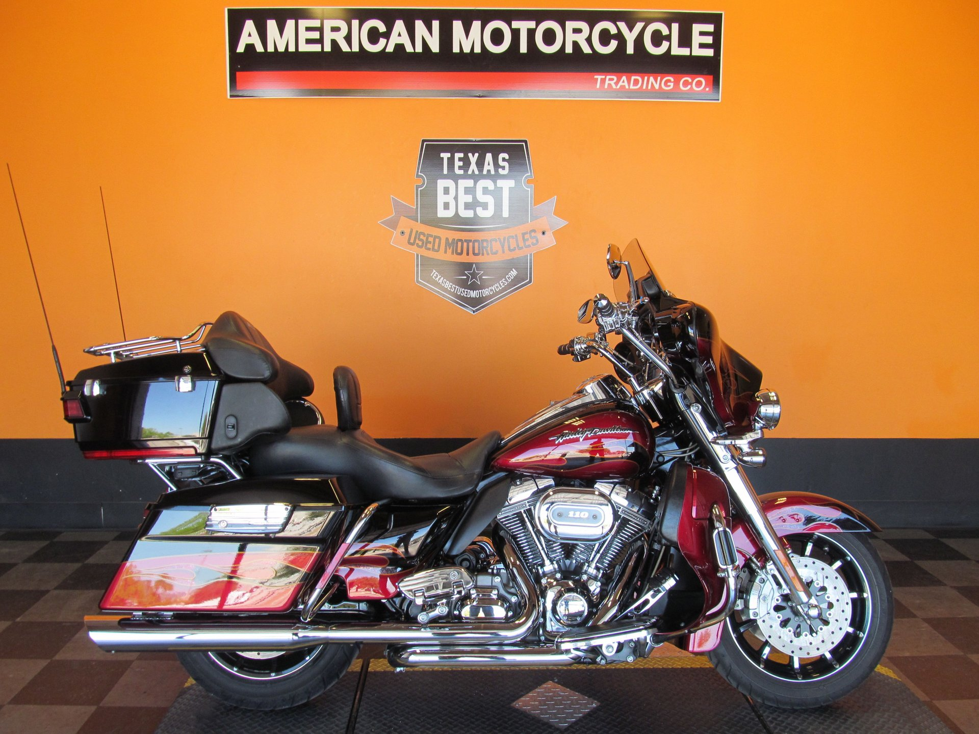 For Sale 2011 Harley-Davidson CVO Ultra Classic