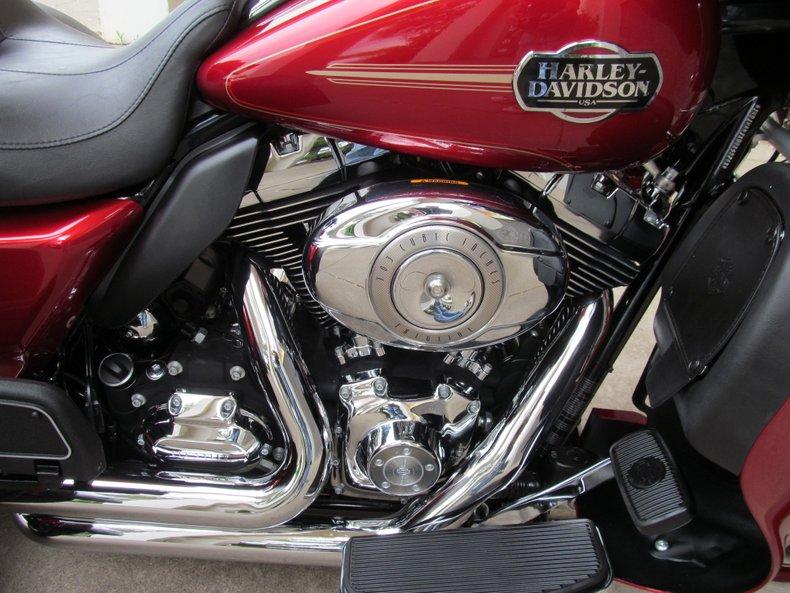 2013 Harley-Davidson Tri-Glide