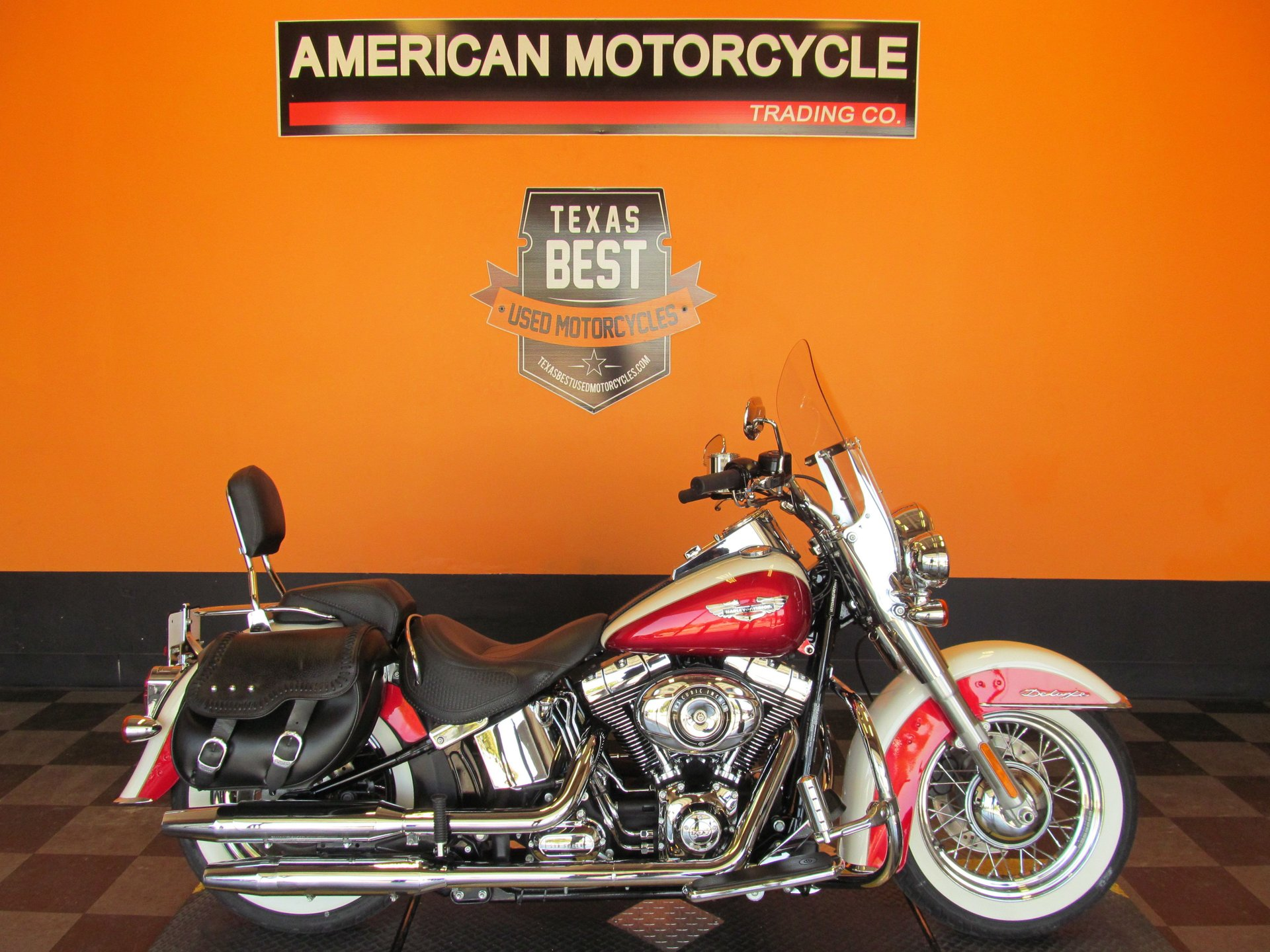 For Sale 2013 Harley-Davidson Softail Deluxe