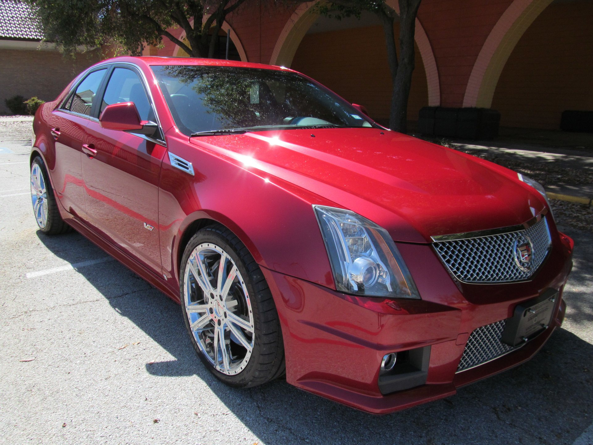 For Sale 2009 Cadillac CTS