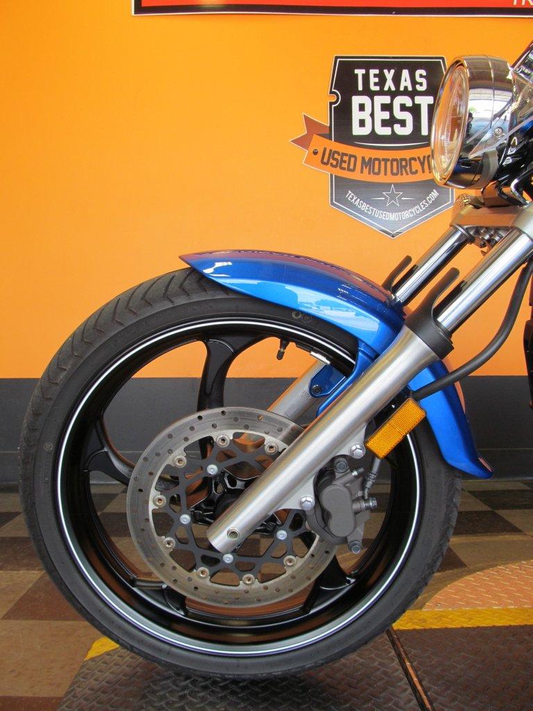 2014 Yamaha Stryker