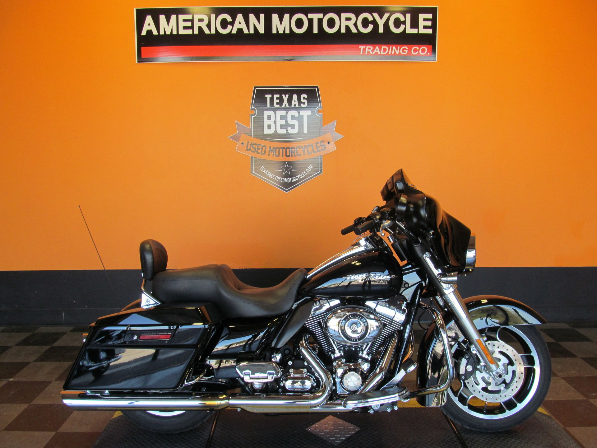 For Sale 2010 Harley-Davidson Street Glide