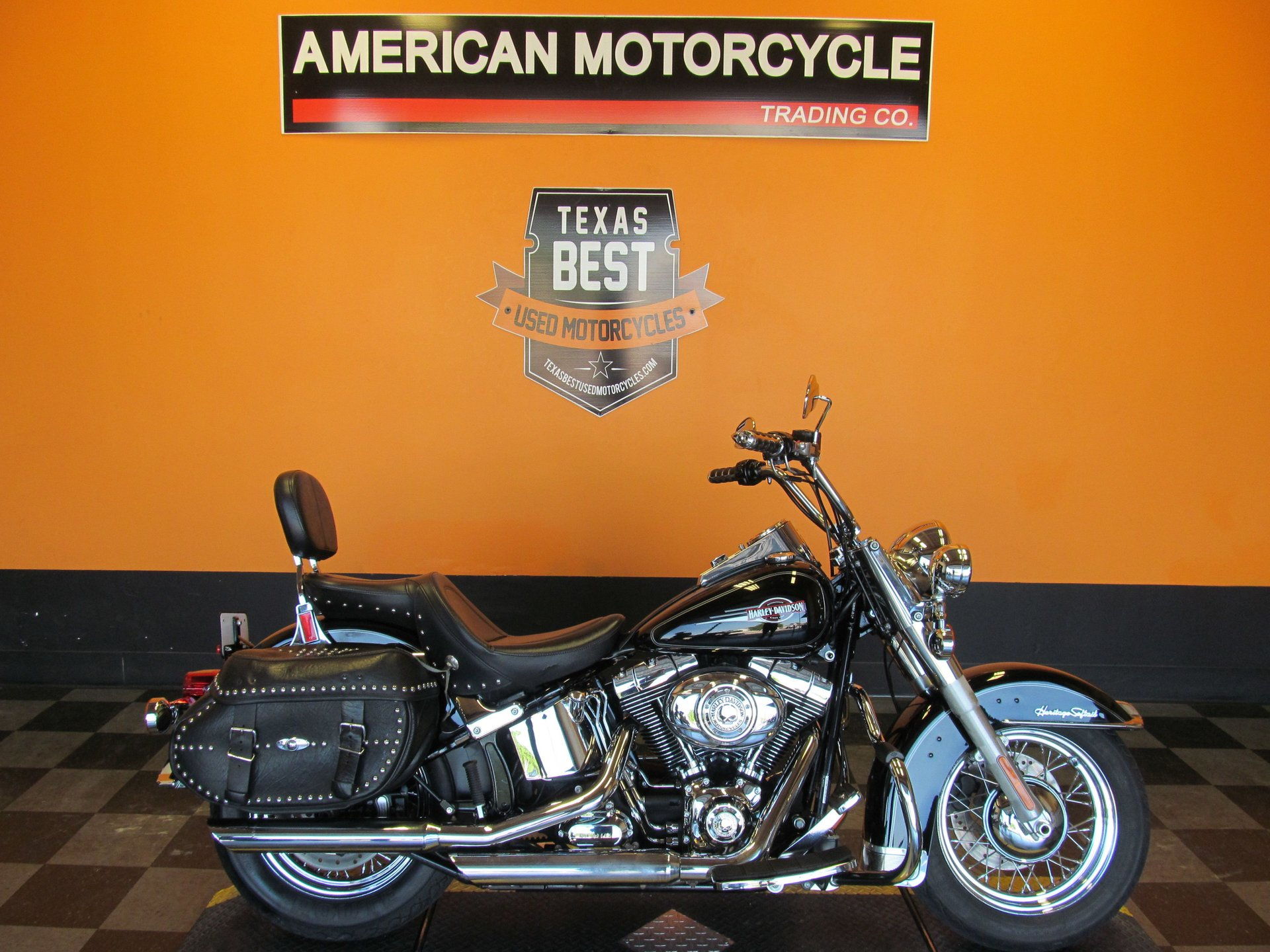 For Sale 2008 Harley-Davidson