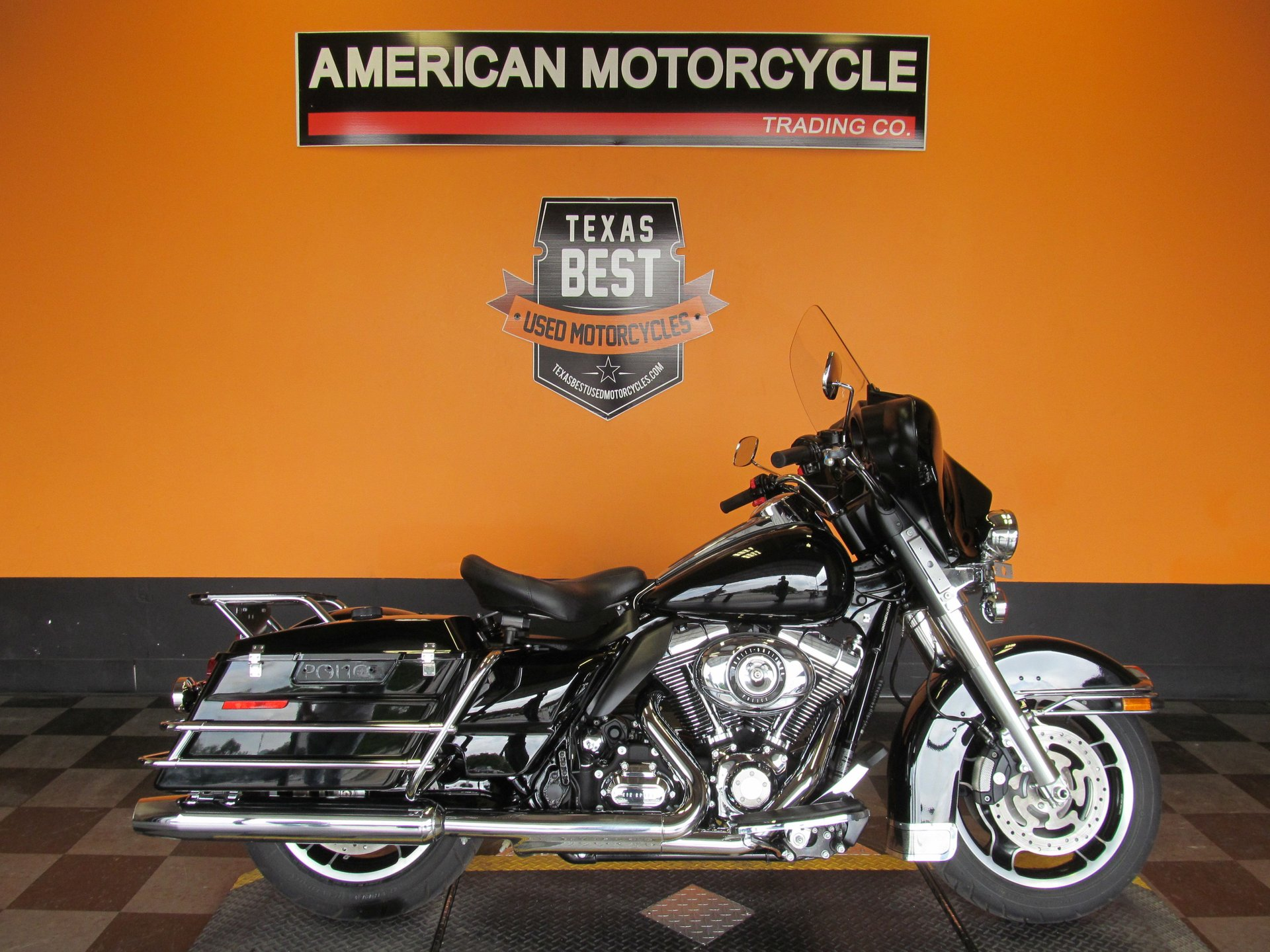For Sale 2013 Harley-Davidson Electra Glide