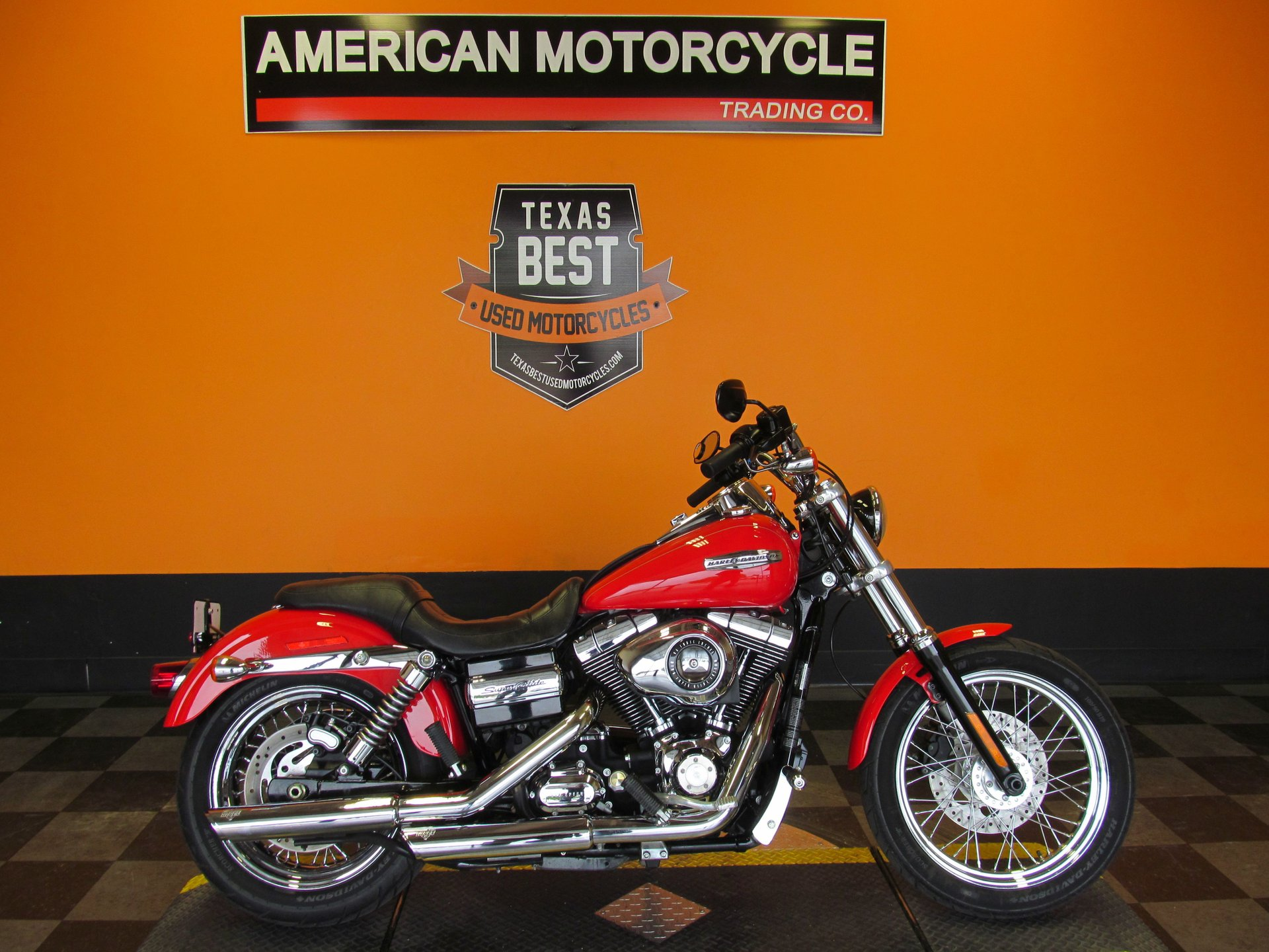 For Sale 2010 Harley-Davidson Dyna Super Glide