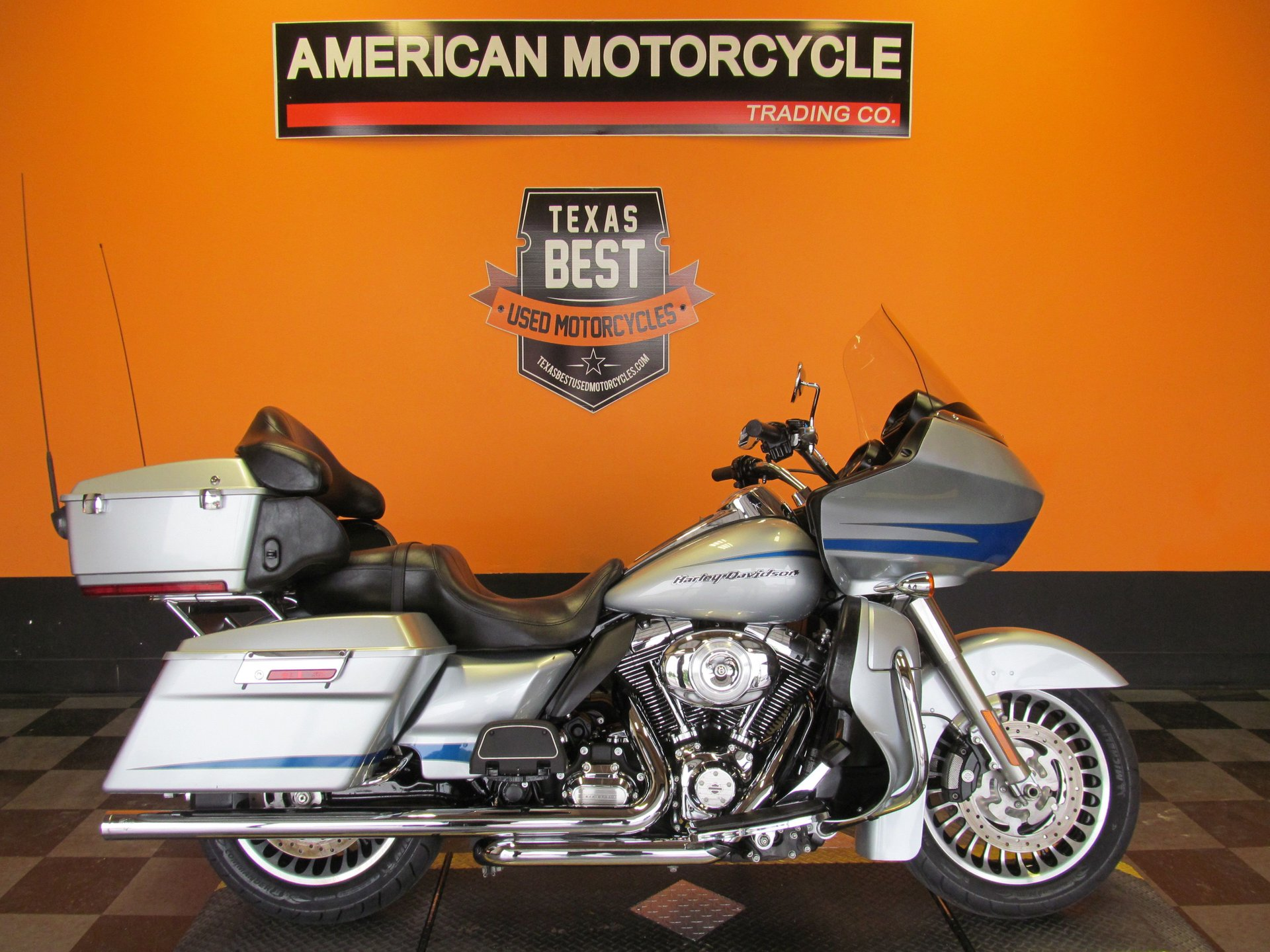 For Sale 2011 Harley-Davidson Road Glide