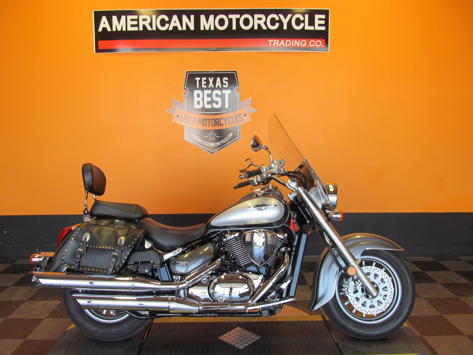 For Sale 2009 Suzuki Boulevard