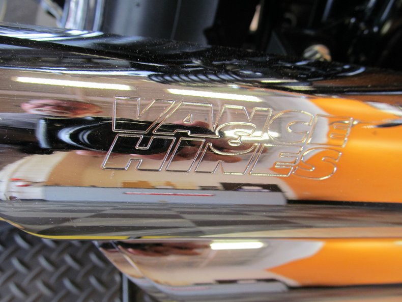 2013 Yamaha V-Star
