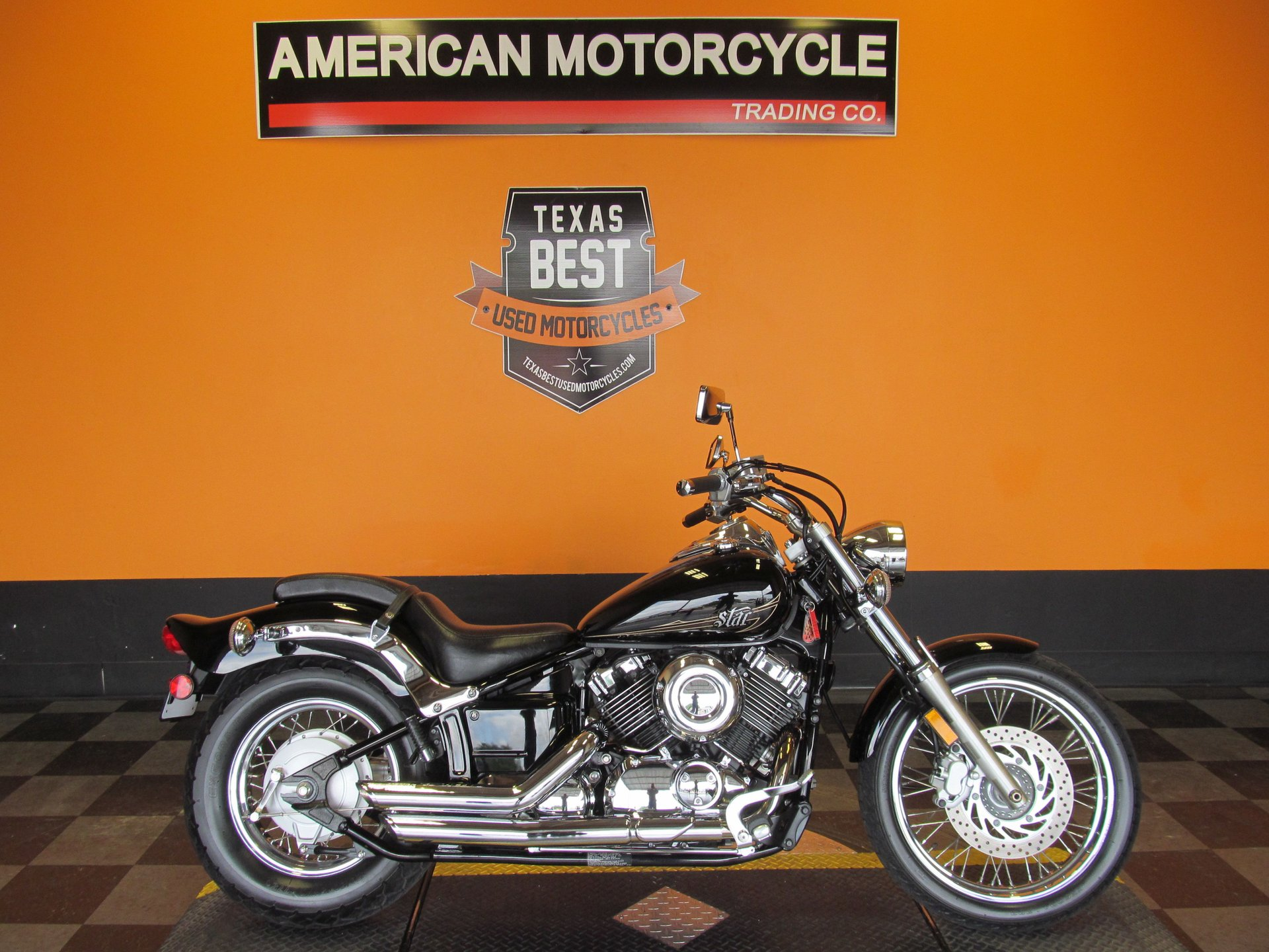 2013 yamaha v star custom xvs65db c