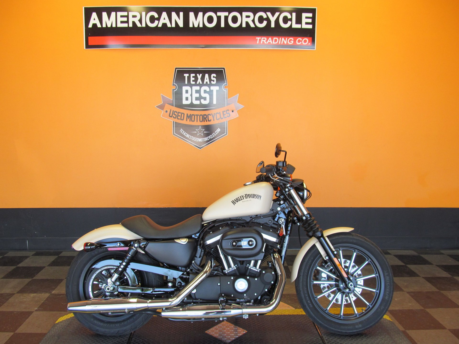 For Sale 2015 Harley-Davidson Sportster 883