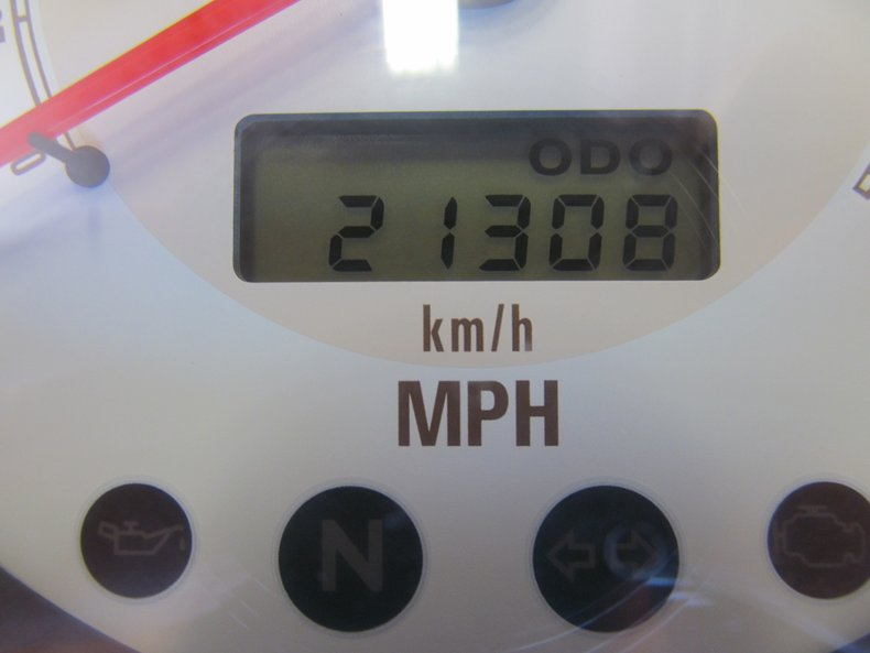 2004 Yamaha V-Star