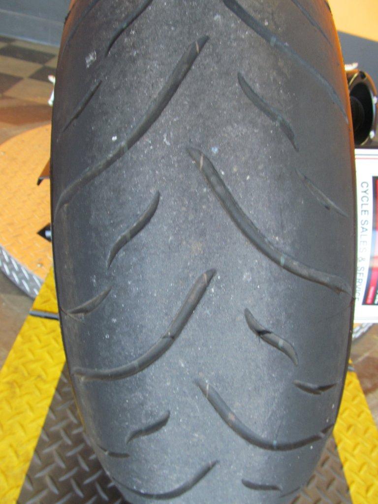 2013 Yamaha YZF-R6
