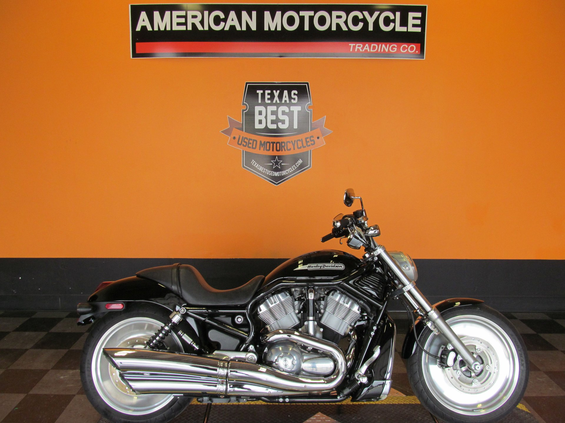 For Sale 2004 Harley-Davidson V-Rod