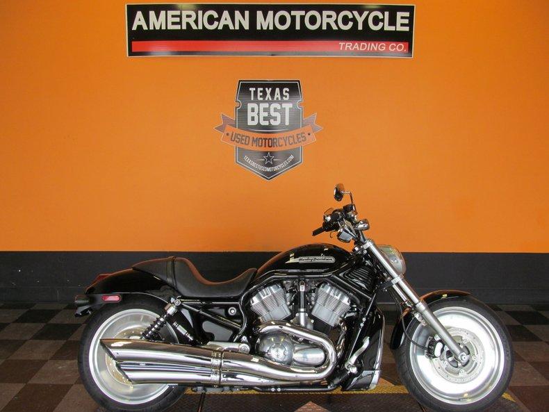 2004 Harley-Davidson V-Rod