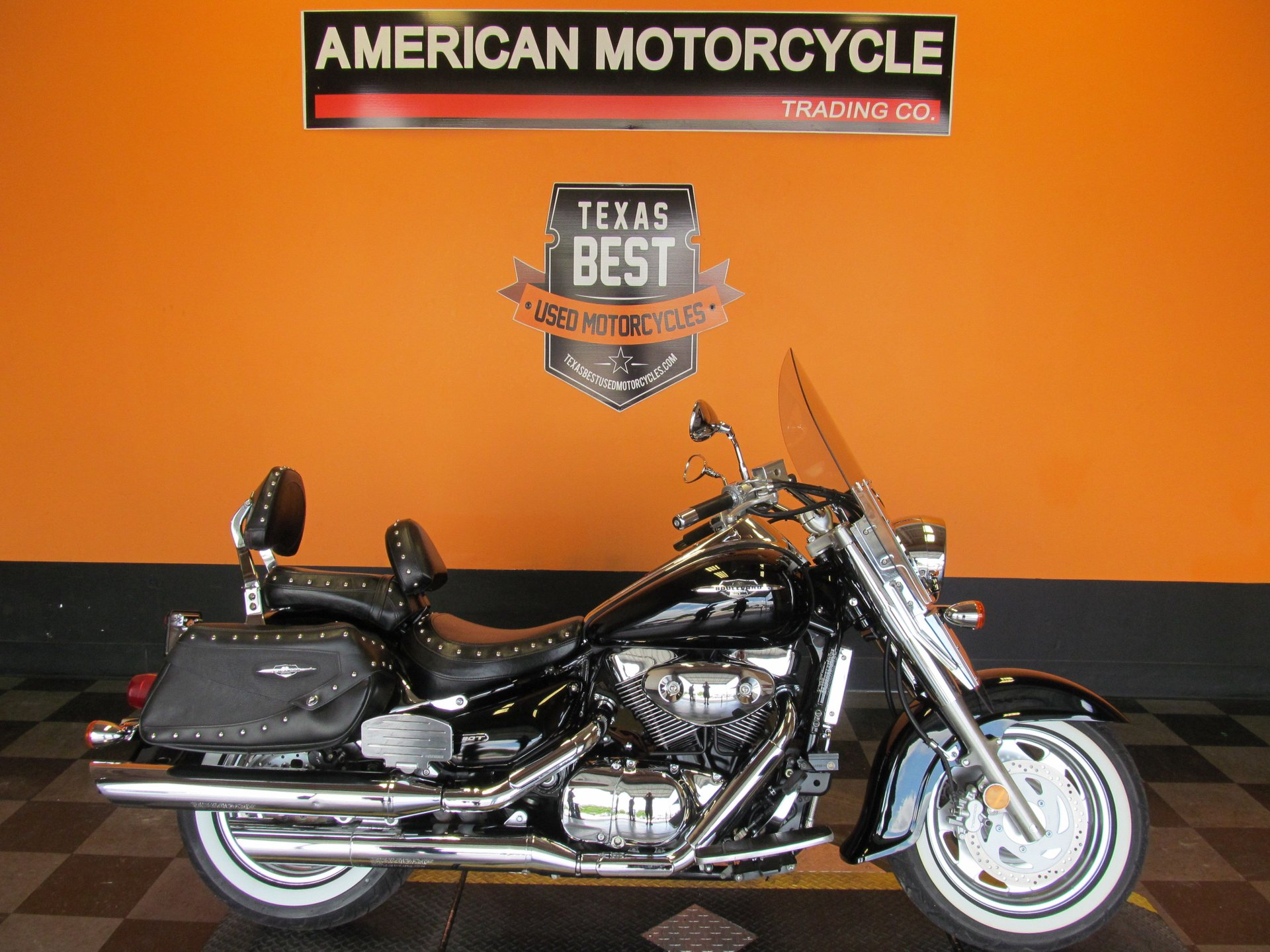 For Sale 2005 Suzuki Boulevard