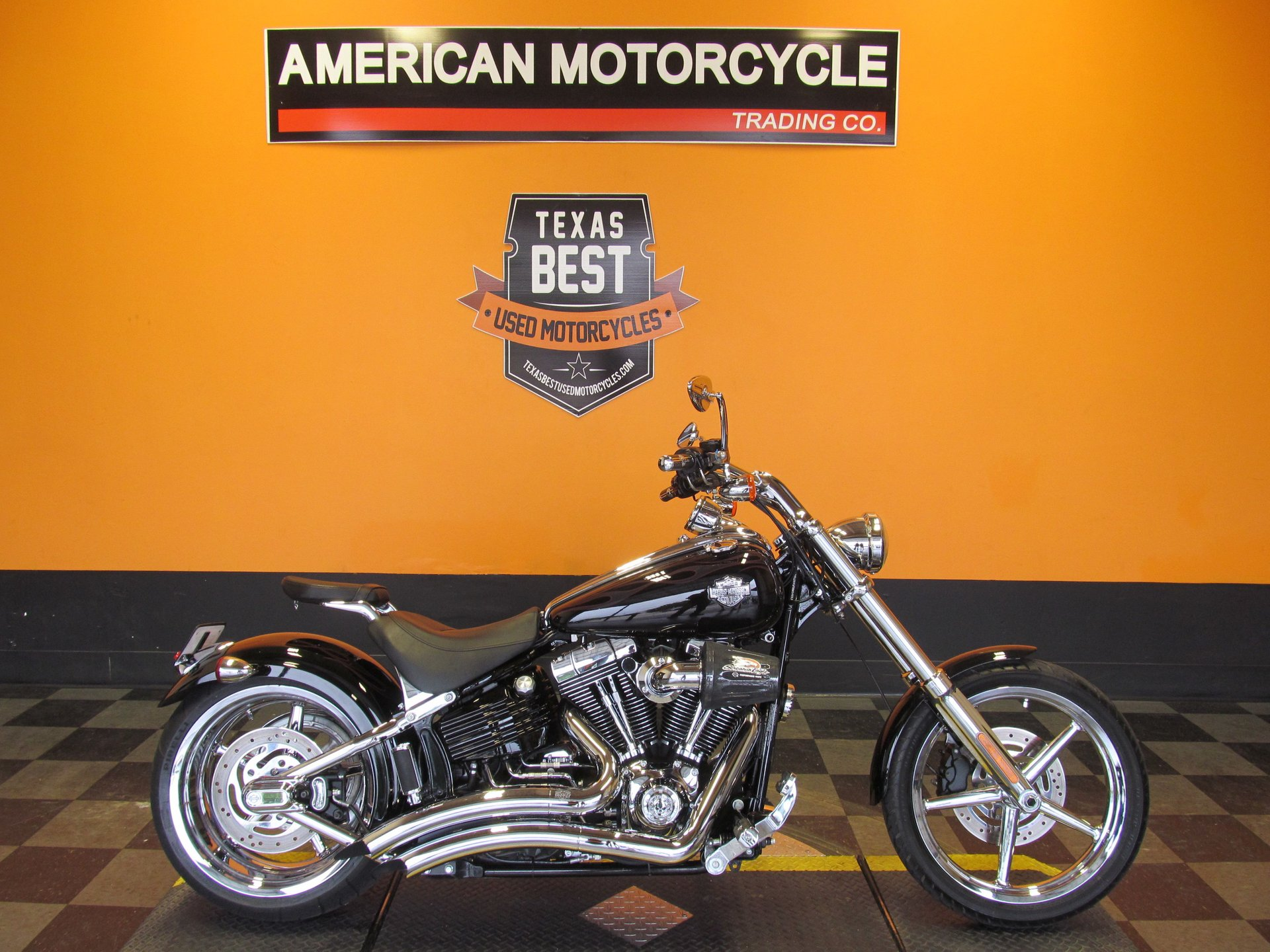 For Sale 2011 Harley-Davidson Softail Rocker