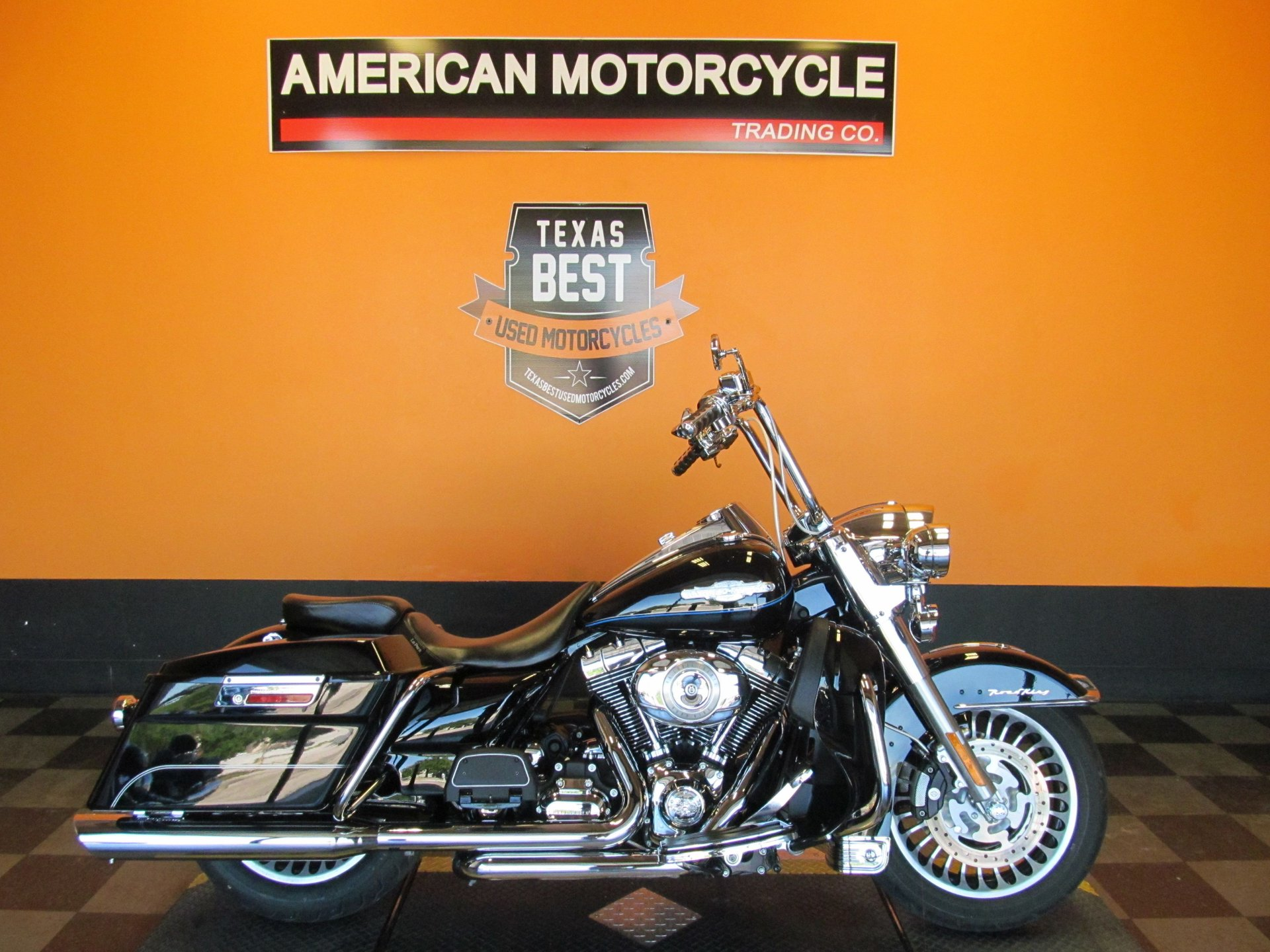 For Sale 2009 Harley-Davidson Road King