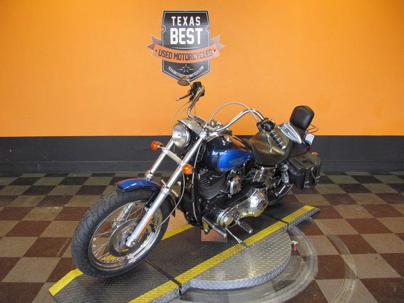 2004 Harley-Davidson Dyna Low Rider