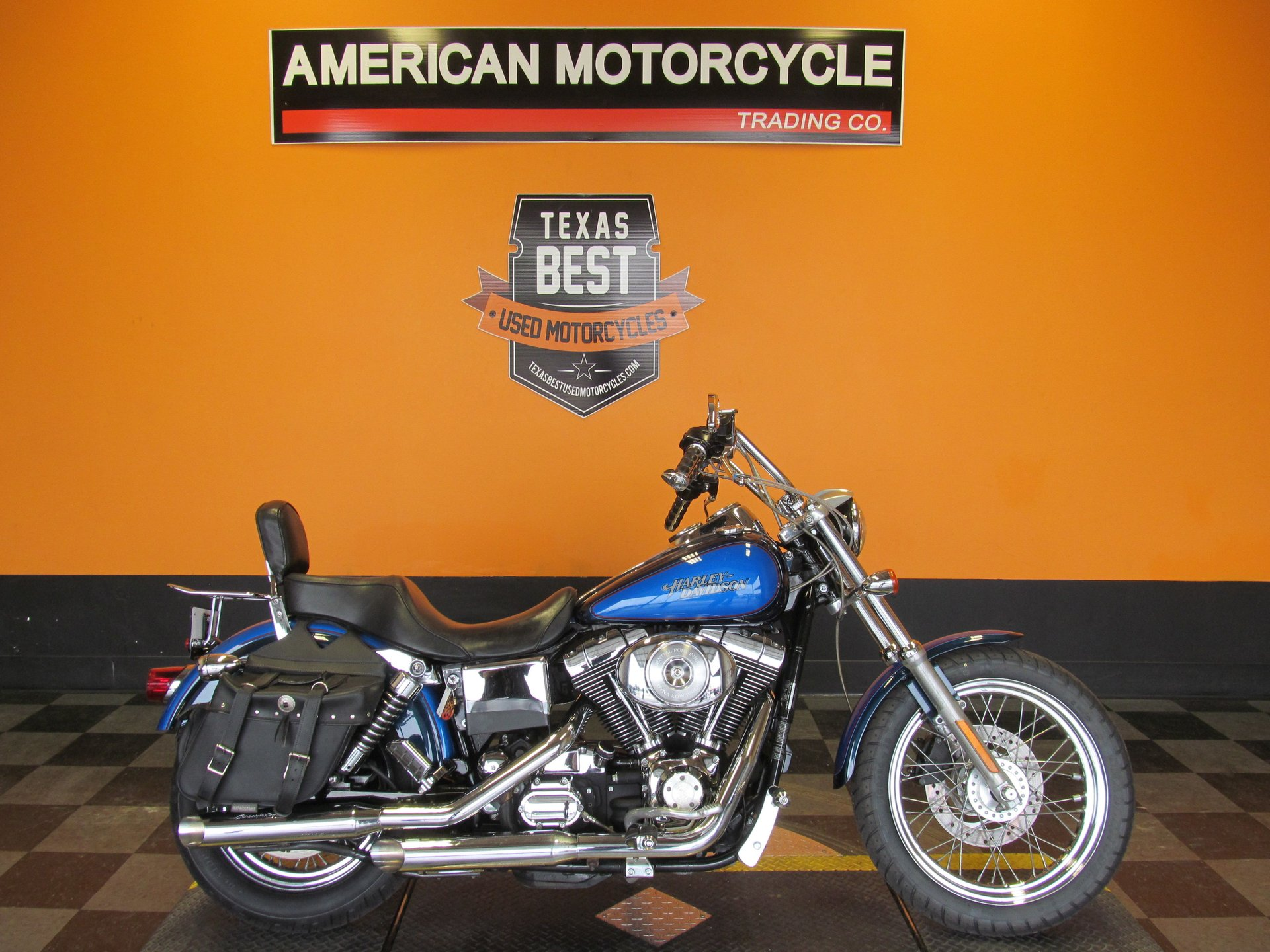 For Sale 2004 Harley-Davidson Dyna Low Rider